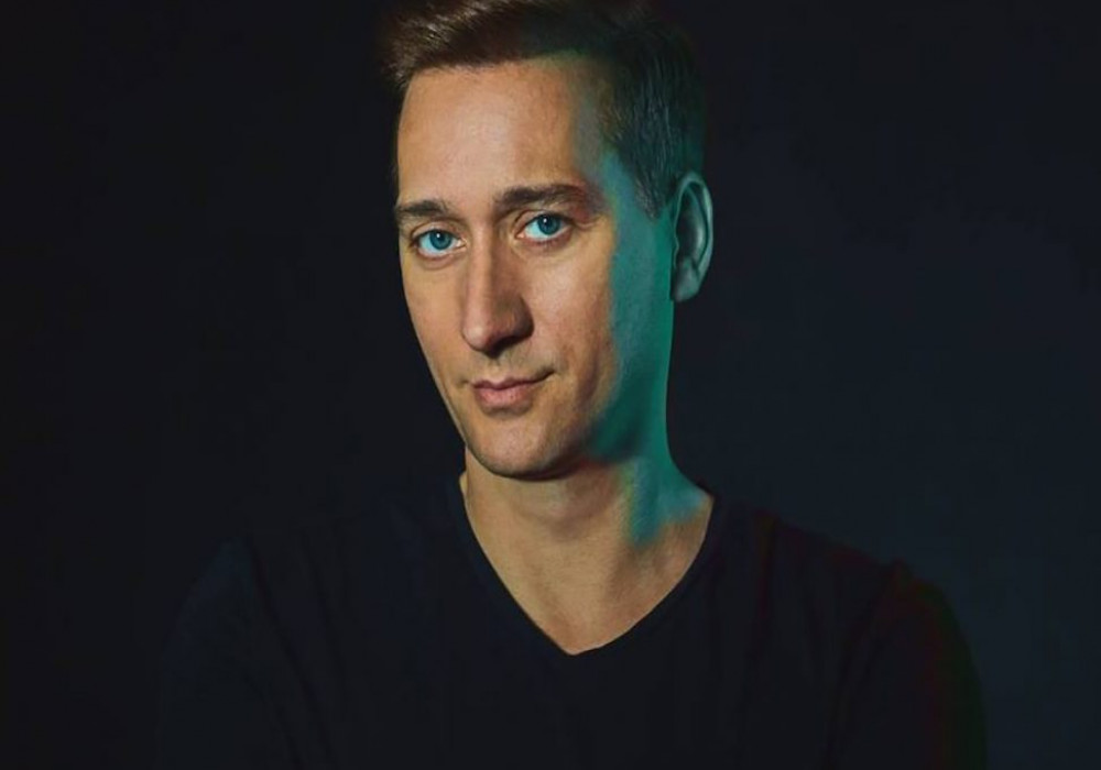 Paul Van Dyk, djs parties Ibiza Eden nightclub