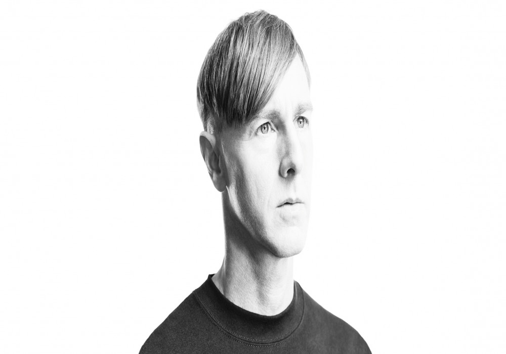 Richie Hawtin djs Ibiza Privilege parties