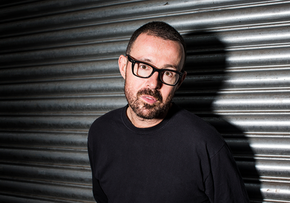 Judge Jules  djs parties Ibiza Eden nightclub