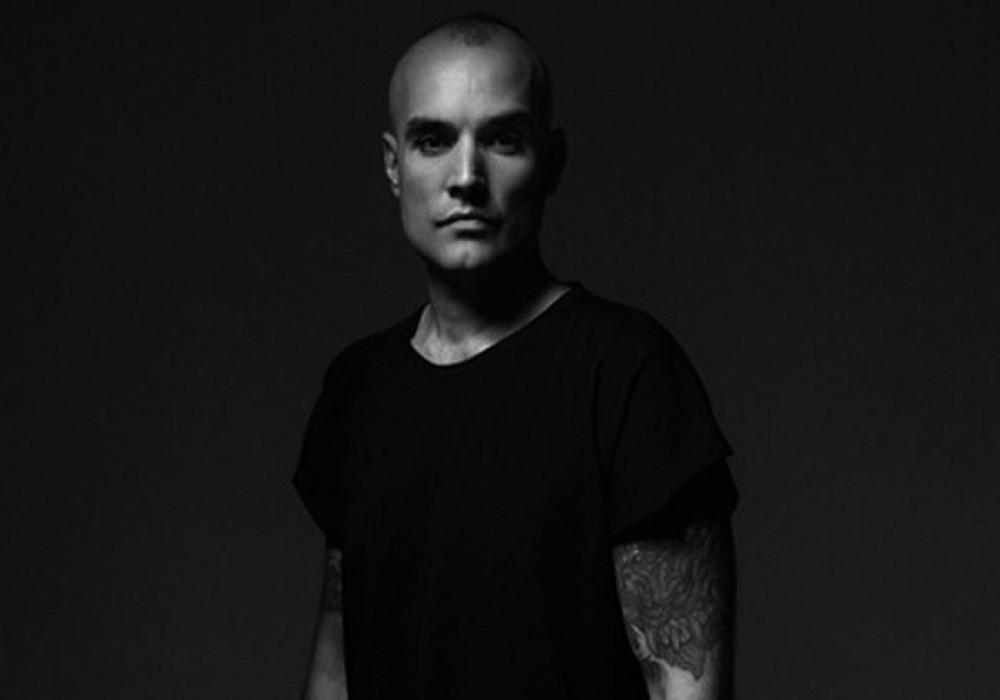 dj Paco Osuna in Amnesia Ibiza parties