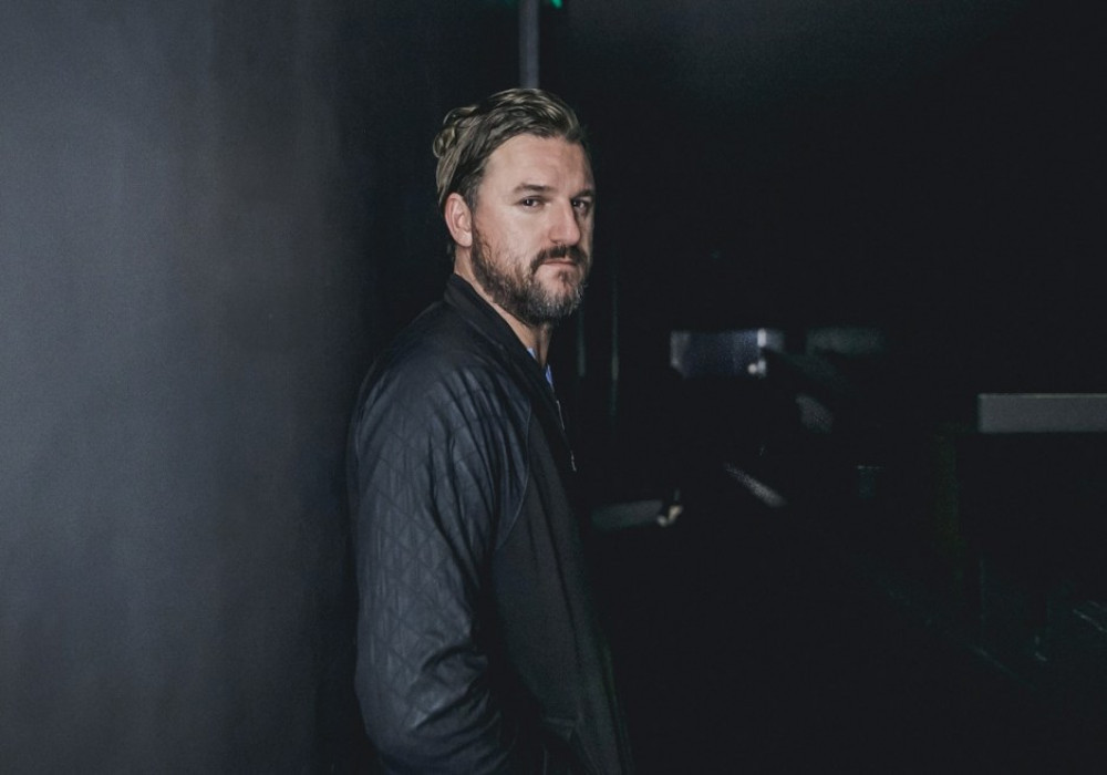 DJ Solomun in Destino Ibiza club. clubbing Ibiza party calendar