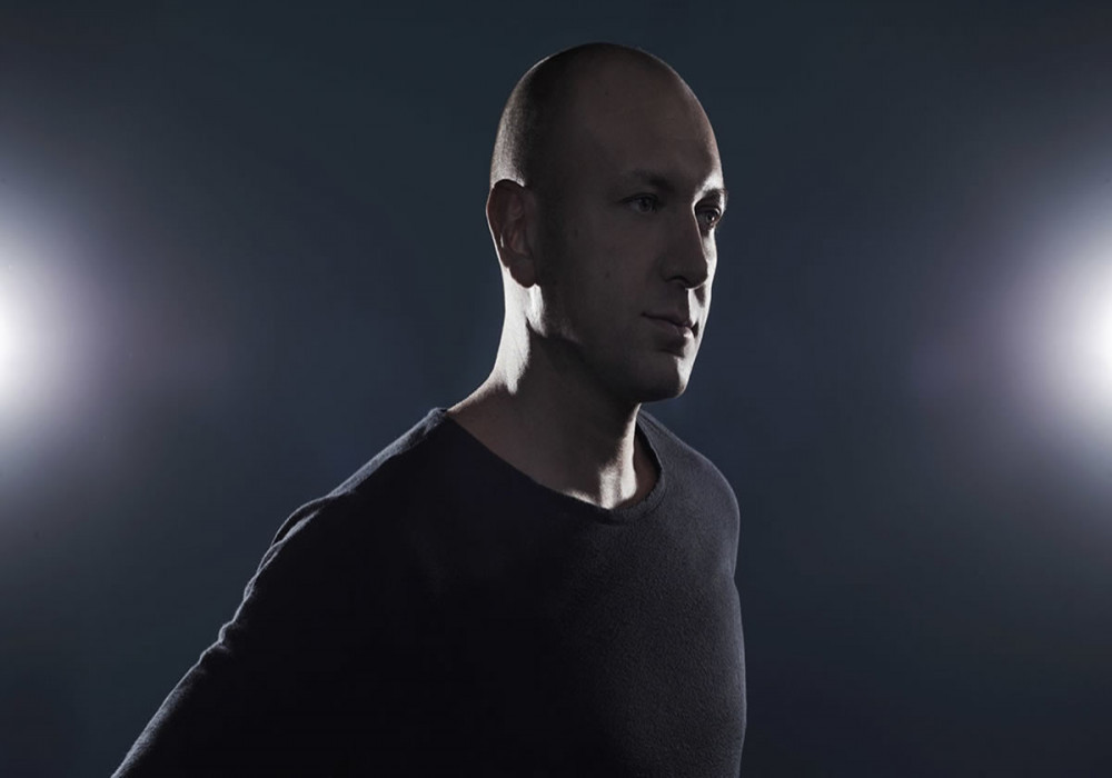 DJ Marco Carola  in Destino Ibiza club. clubbing Ibiza party calendar