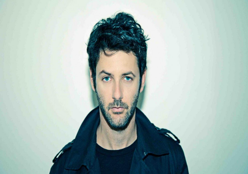 Dj Guy Gerber  in Destino Ibiza club. clubbing Ibiza party calendar