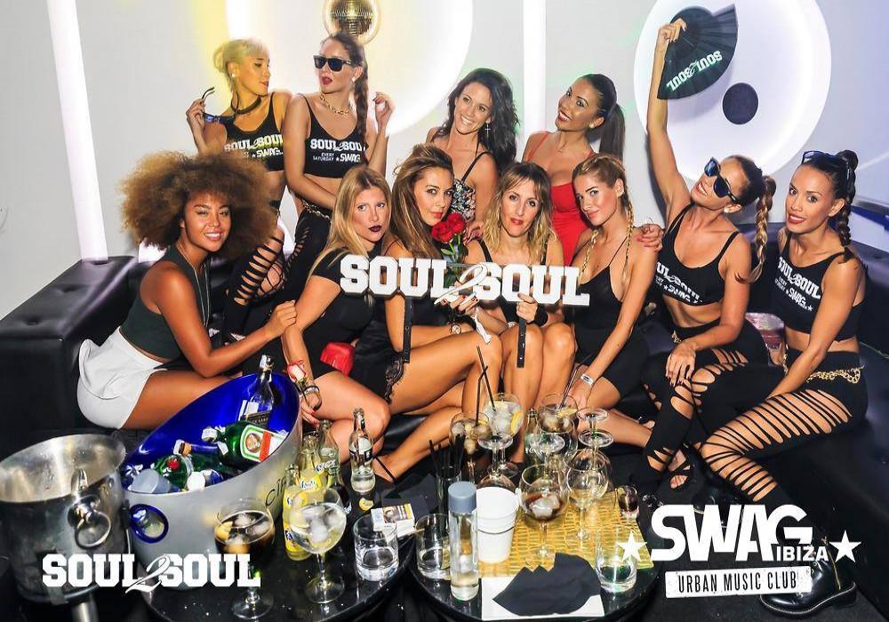 Soul2Soul image