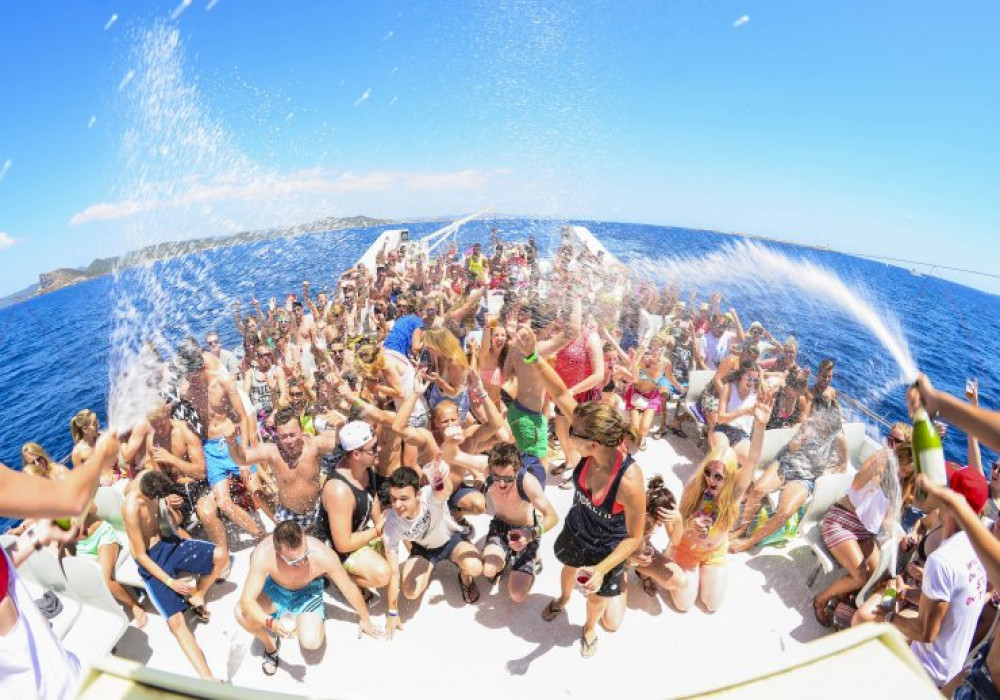 Oceanbeat image