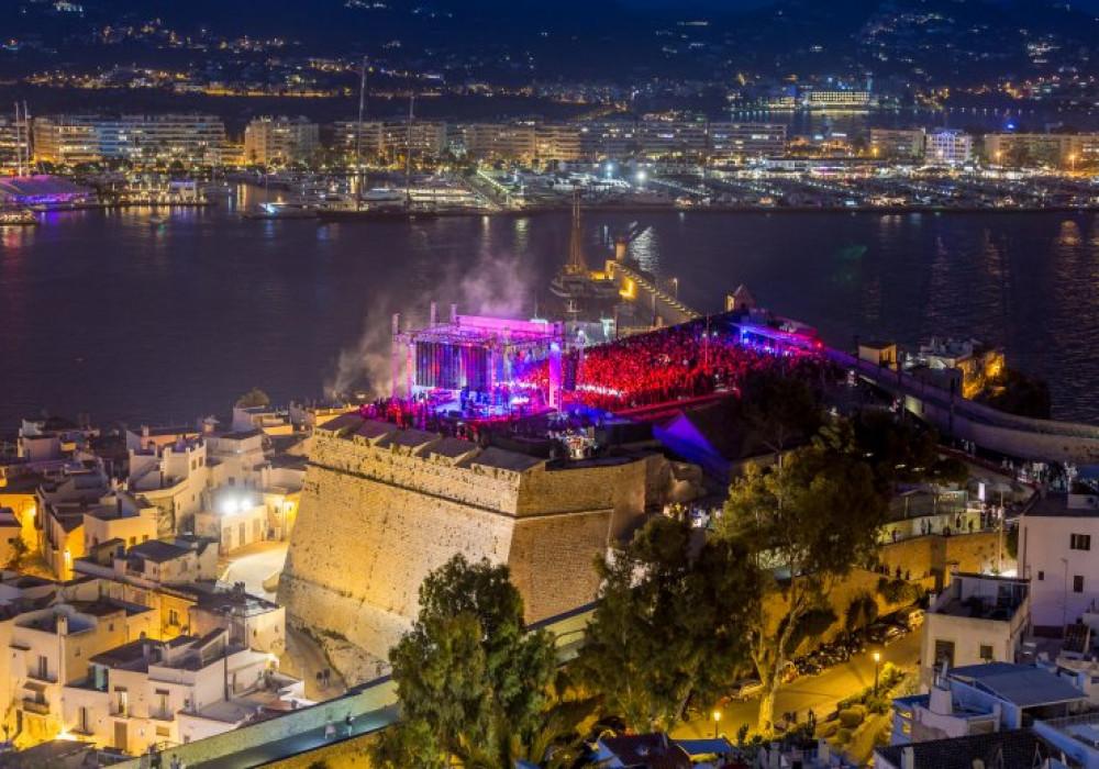 Ibiza Music Summit Dalt Vila image