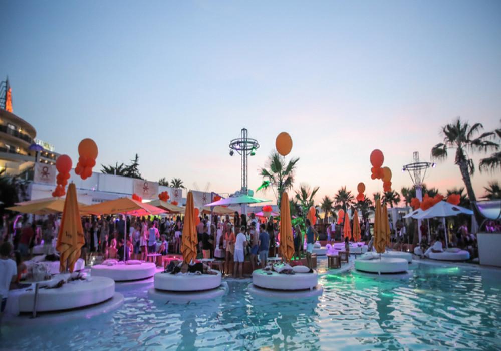 O Beach Ibiza image