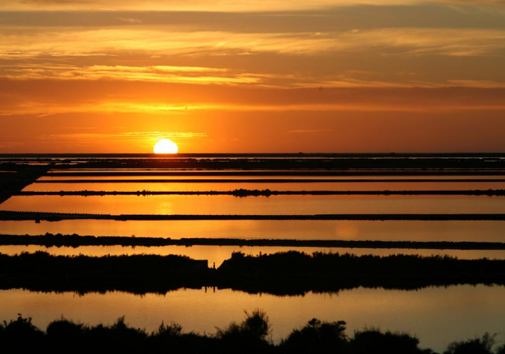Sunset Experience image