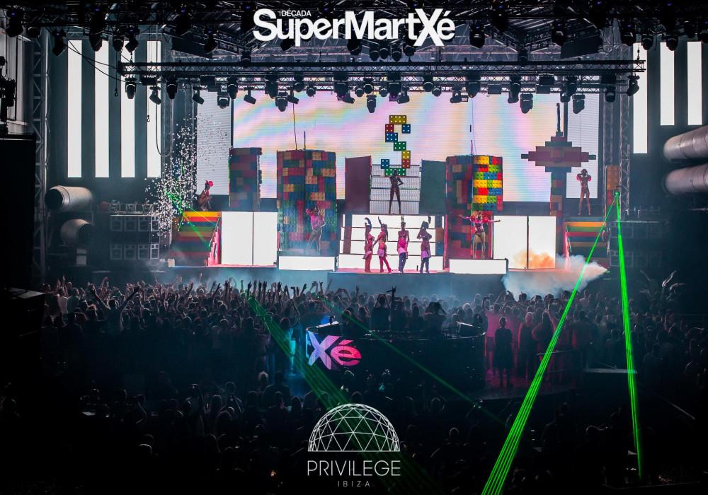 SuperMartXé image