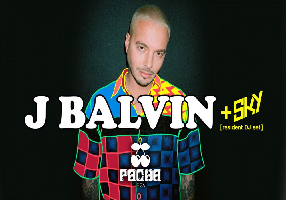 J Balvin image