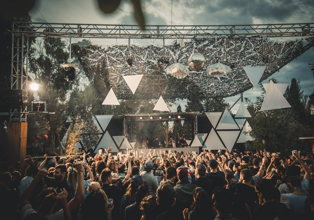 Senssual Ibiza image