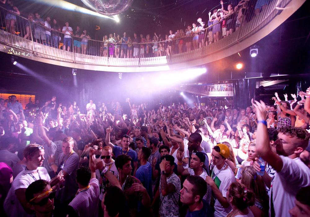 Ibiza Reunion image