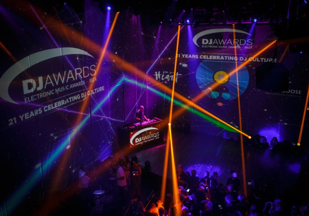 Dj Awards image