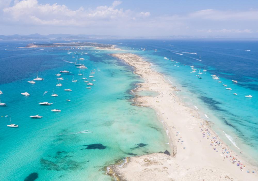 Ferry FORMENTERA | SEA EXPERIENCE image