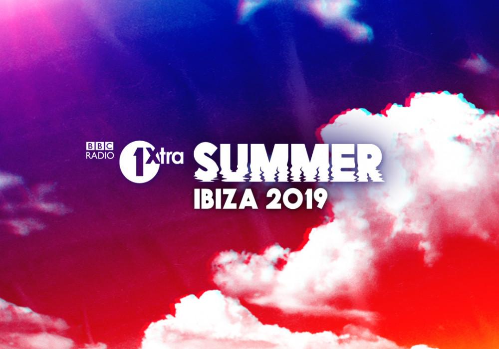 BBC Radio 1Xtra Summer image