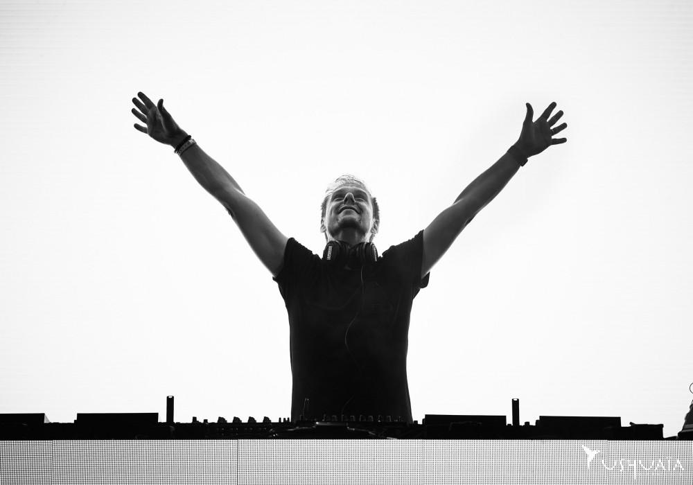 Armin van Buuren SOLO image