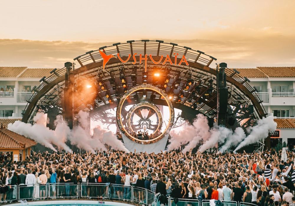 Ushuaïa Ibiza Closing Party image