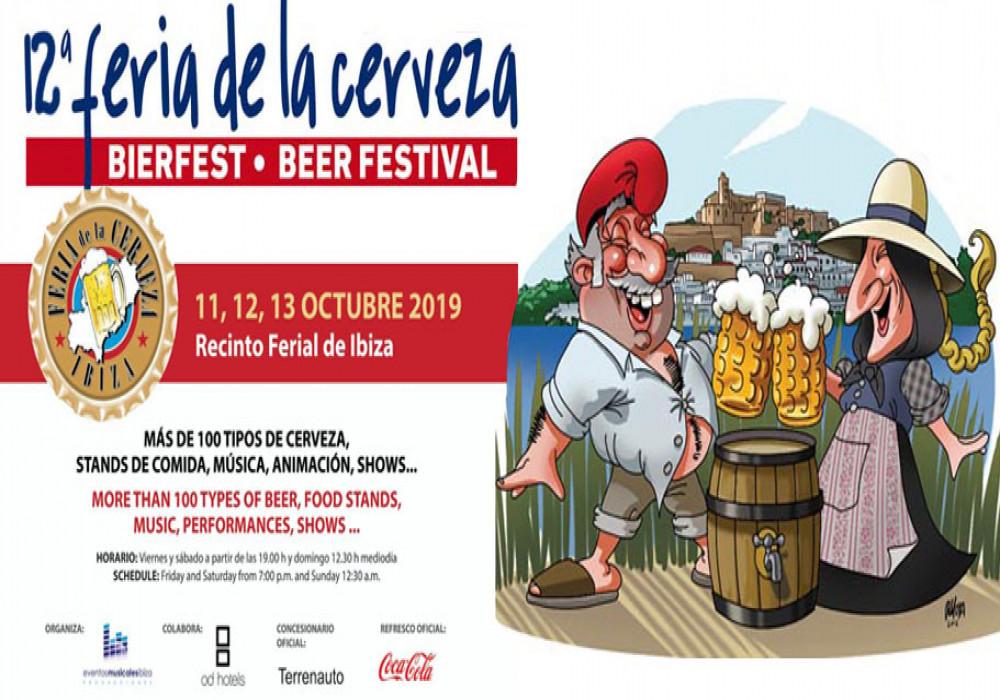 Feria de la Cerveza image