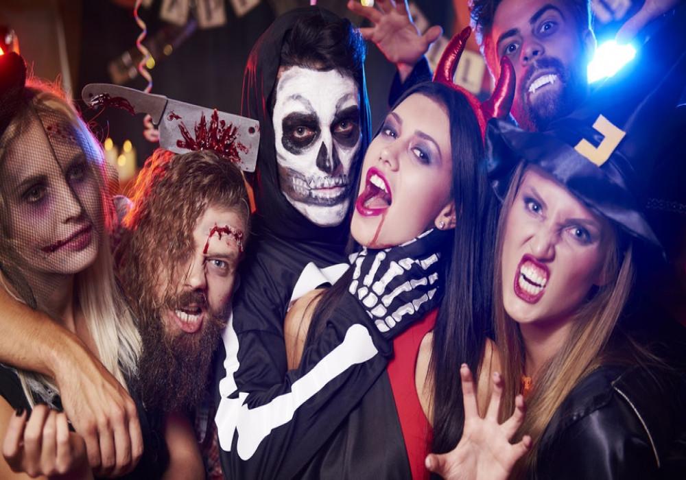 Halloween at Lío image