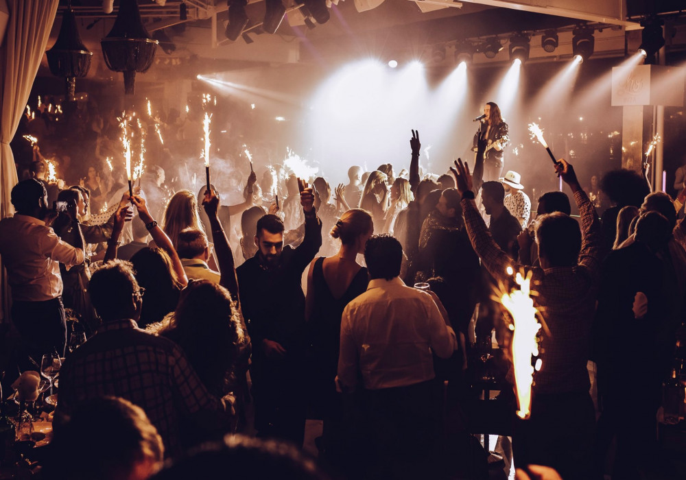 New Year's Eve at Lío Ibiza image