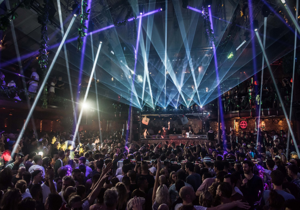 20 Years of Kevin & Perry Go Large...in Amnesia! image
