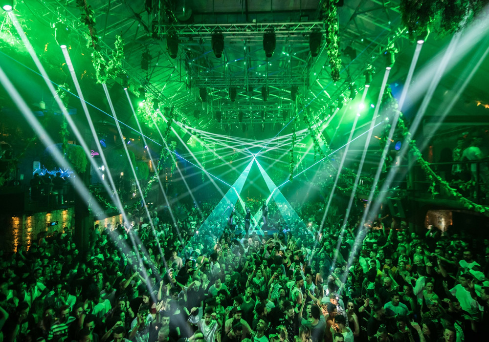 Amnesia Opening Party 2020 image