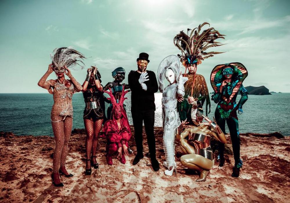 The Masquerade image