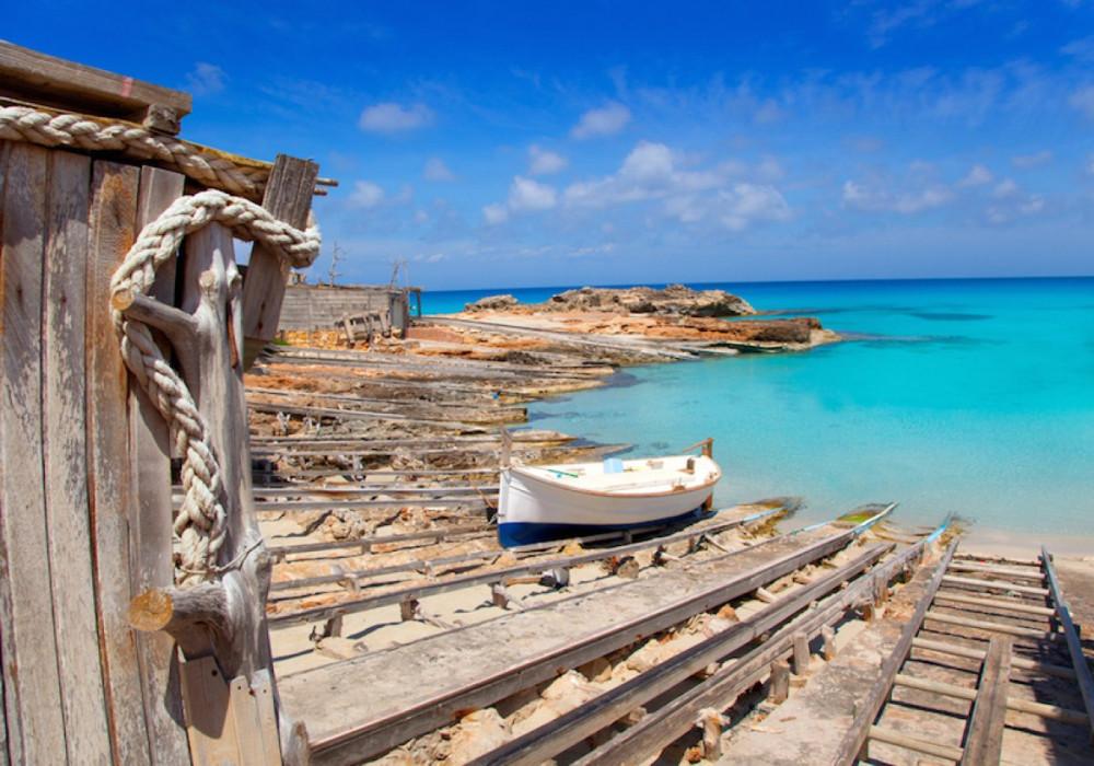 Excursión Descubriendo Formentera image
