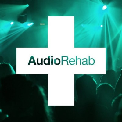Audio Rehab image