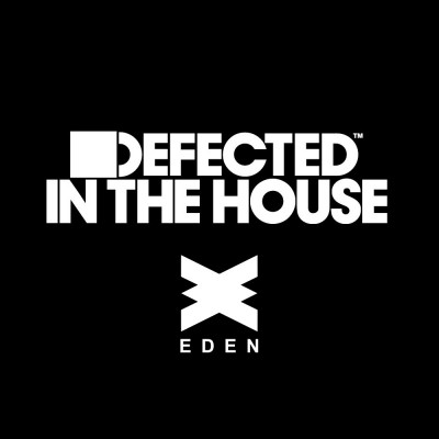 Defected In The House image