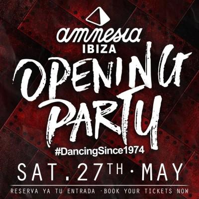 Amnesia Opening 2017 image