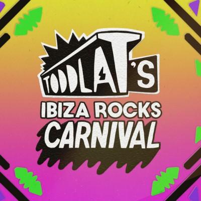Toddla T's Ibiza Rocks Carnival image