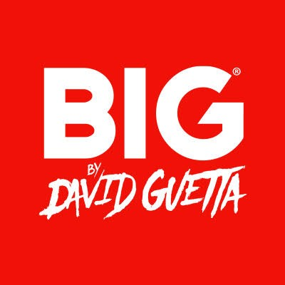 BIG by David Guetta image