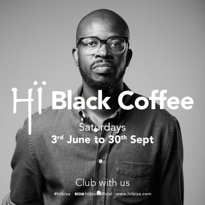Black Coffee image