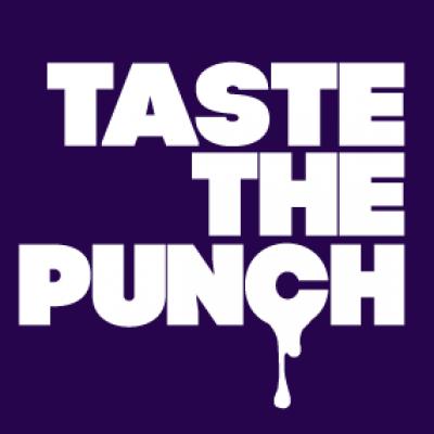 Taste The Punch image