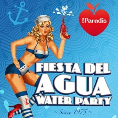 Fiesta del Agua - Water Party image