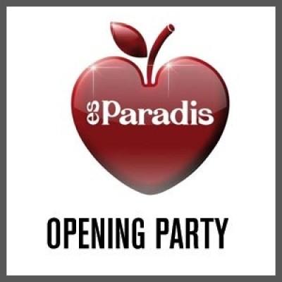 Es Paradis Opening image