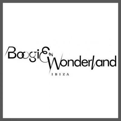 Boogie In Wonderland image