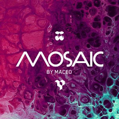Mosaic by Maceo image