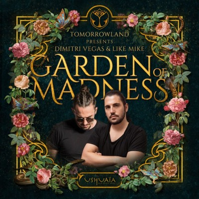 Tomorrowland presents Dimitri Vegas & Like Mike image