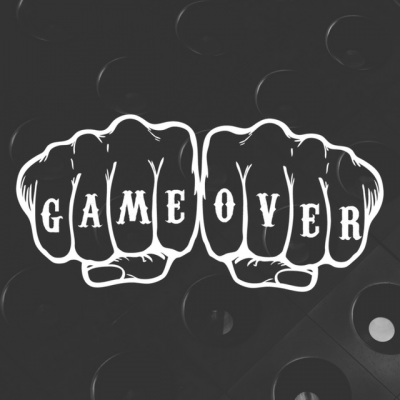 Space in the Park - Game Over image