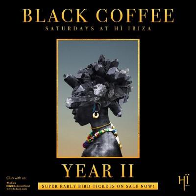 Black Coffee image