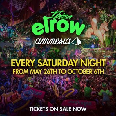 elrow Ibiza image