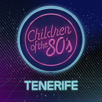 Children of the 80's image