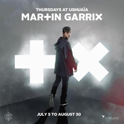 Martin Garrix image
