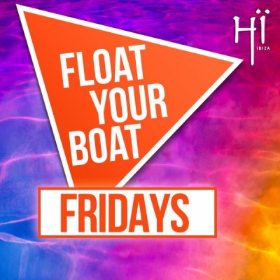 Float Your Boat Friday image