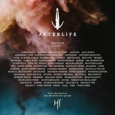 Afterlife image