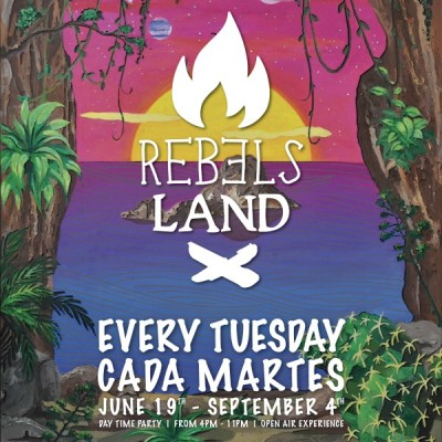 Rebels Land image