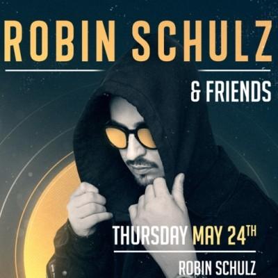 Robin Schulz & Friends image