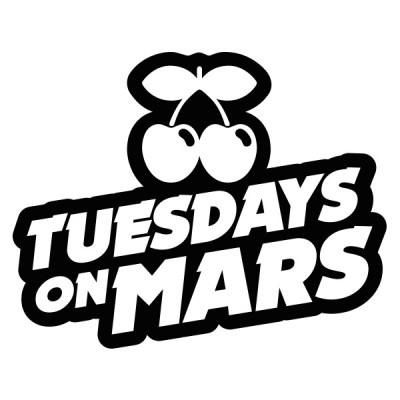 Tuesdays On Mars image